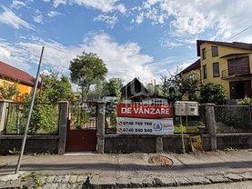 Teren constructii de vânzare, în Cluj-Napoca, zona Zorilor