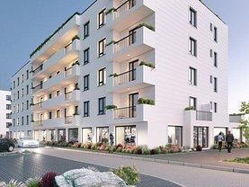 Apartament de vânzare 2 camere, în Sibiu, zona Ţiglari