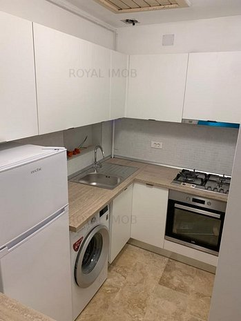 Apartament 2 camere pretabil cabinet, birou, scop rezidential, strada Lunga - imaginea 1