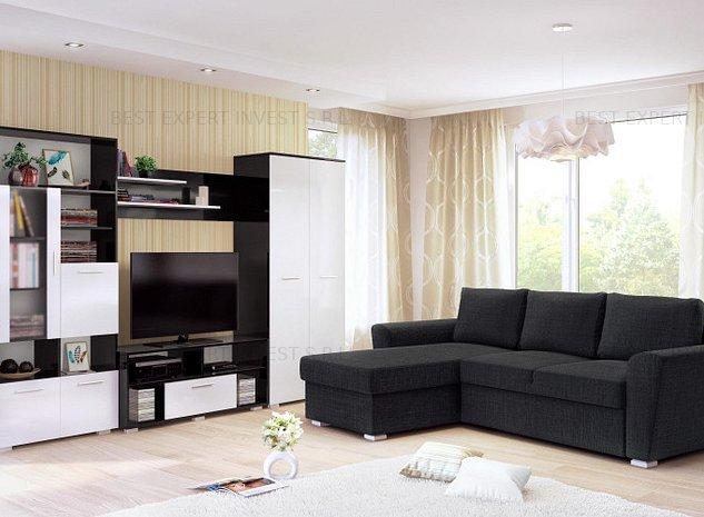 Promo Cash Apartament 3 camere Metrou Pallady Ikea - imaginea 1