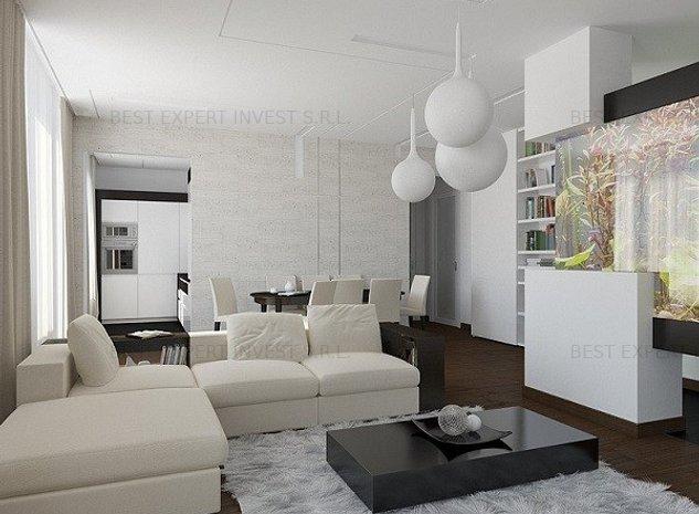 Promo Cash Ideal Investitie 2 camere superbe Titan Pallady Ozana Metrou - imaginea 1