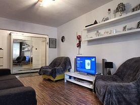 Apartament de închiriat 3 camere, în Bucureşti, zona Liviu Rebreanu