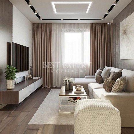 Apartament 2 camere ideal compartimentat cu loc de parcare inclus Titan Auchan - imaginea 1