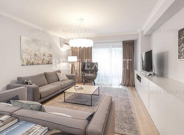 Theodor Pallady -Titan Apartament 2 camere decomandate Comision 0% - imaginea 1