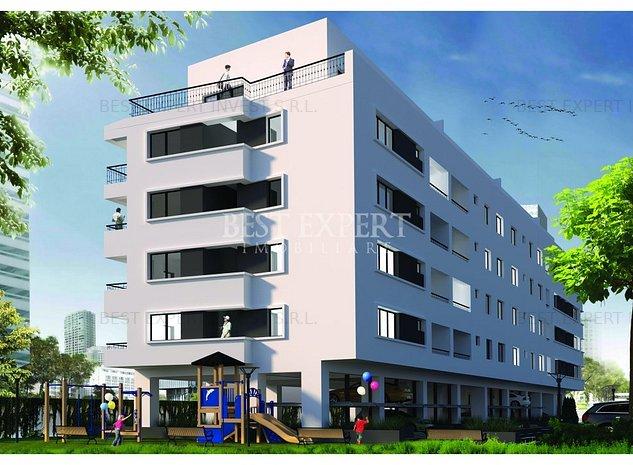 Titan-Theodor Pallady Apartament 2 camere decomandate Direct Dezvoltator - imaginea 1