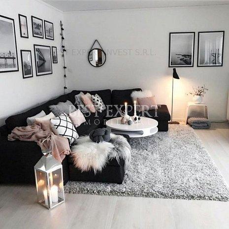 VILA EXCLUSIVISTA 3 camere cu Gradina de 42 mp Theodor Pallady - imaginea 1