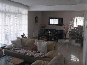 Casa de vânzare 6 camere, în Buftea, zona Central
