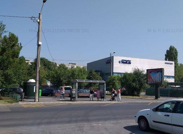 Spatiu comercial Drumul Taberei-Favorit - imaginea 1