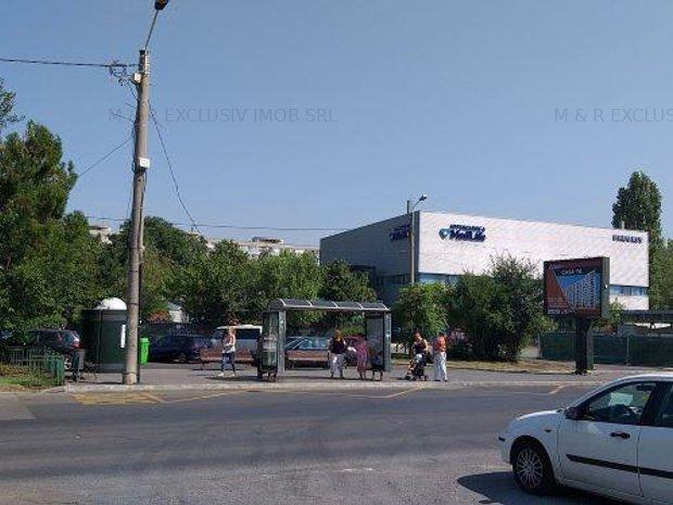 Spatiu comercial Drumul Taberei- Favorit - imaginea 1