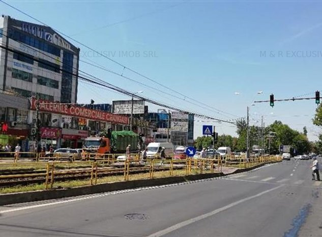 Spatiu comercial Zona Piata Crangasi - imaginea 1