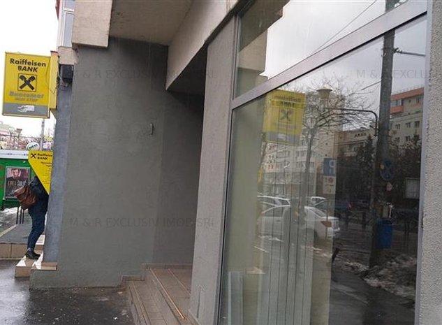Spatiu comercial stradal pe Calea Mosilor - imaginea 1