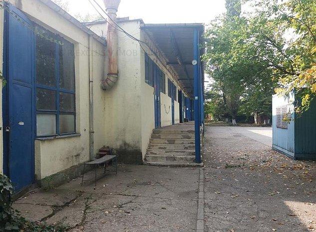Spatiu productie/depozitare Bragadiru - Centura Bucuresti - imaginea 1