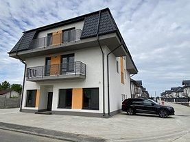 Apartament de vânzare 3 camere, în Otopeni, zona Ultracentral