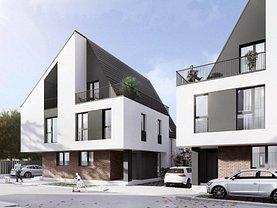 Casa de vânzare 6 camere, în Otopeni, zona Central