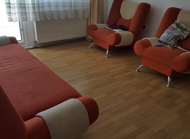 Podu Ros Restaurant Cotnari apartament 3 camere - imaginea 1