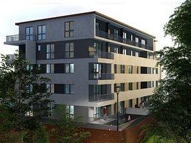 Apartament de vânzare 4 camere, în Bucureşti, zona Calea Călăraşilor