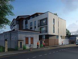 Penthouse de vânzare 4 camere, în Bucuresti, zona Nerva Traian