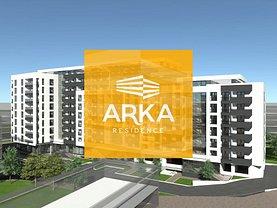 Apartament de vânzare 2 camere, în Iasi, zona Gara