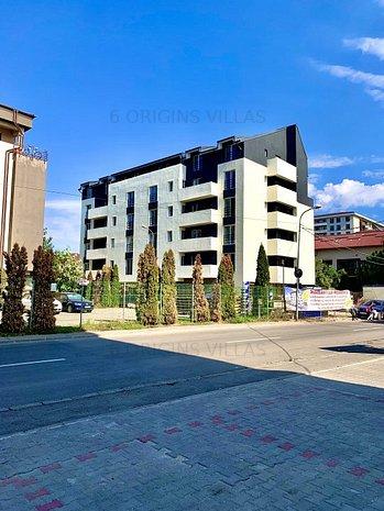 Apartament 2 camere Diamantului Residence Direct Dezvoltator - imaginea 1