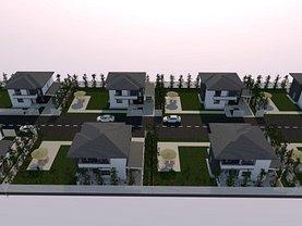 Casa de vânzare 5 camere, în Ciorogarla