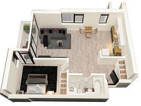 Apartament de vânzare 2 camere în Timisoara, Ultracentral