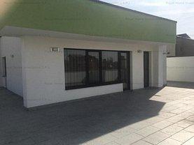 Penthouse de vânzare 3 camere, în Bucuresti, zona Mosilor