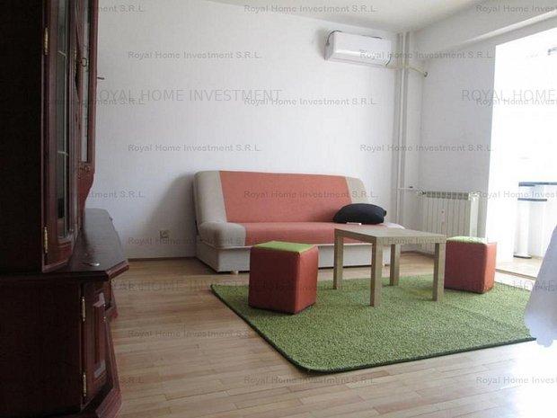 Apartament Impecabil - 3 Camere, 2 Bai - Tineretului - imaginea 1