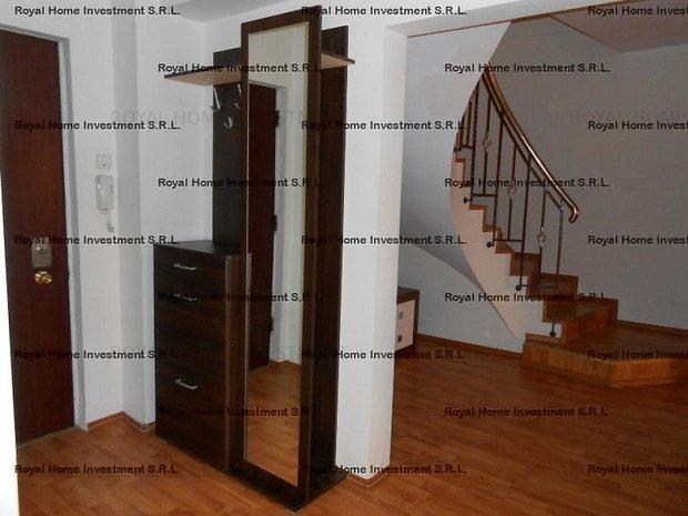 Apartament Duplex Impecabil - 2 bai ,4 camere - Unirii - imaginea 1