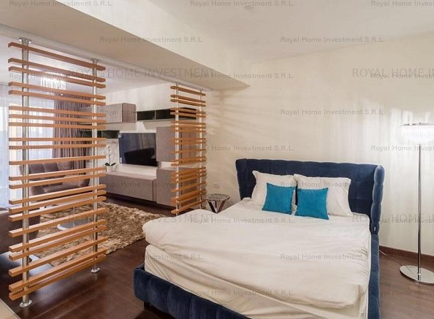 Apartament Impecabil Lux | 2 camere | Bloc Nou| Incity - imaginea 1