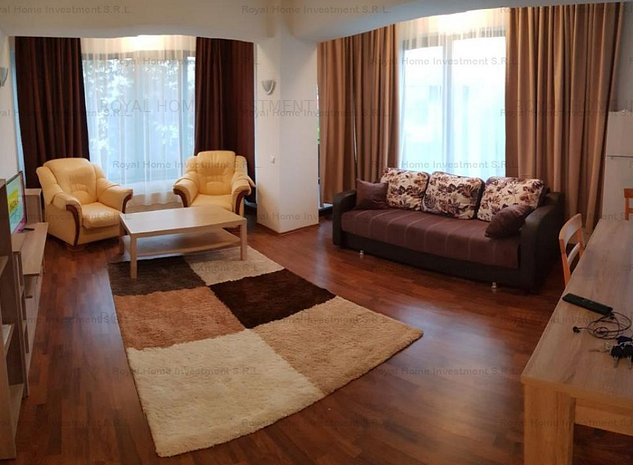 Apartament Impecabil | 3 Camere | Zona Otopeni - imaginea 1