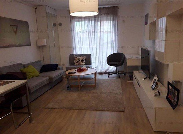 Apartament Impecabil 2 Camere | Ultra Finisat | Parcare | Unirii - imaginea 1