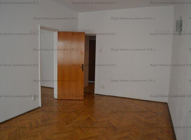Apartament Impecabil 3 Camere | Finisat | Zona Universitate - imaginea 1