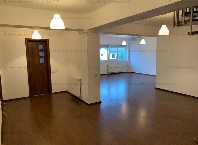 Apartament Impecabil 3 Camere | Metrou | Duplex | Aparatorii Patriei - imaginea 1