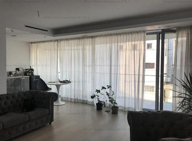 Apartament Impecabil 2 Camere | 2 Balcoane | Loc De Parcare | Calea Victoriei - imaginea 1