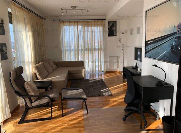 Apartament Lux Impecabil | 3 Camere | Zona Otopeni UltraCentral - imaginea 1