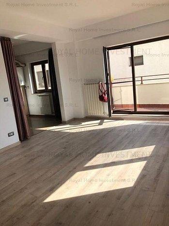 Apartament Impecabil | 2 Camere | Zona Nicolaie Grigorescu - imaginea 1