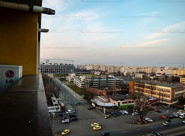 Apartament Impecabil 3 Camere | Parcare Subterana | Arena Nationala - imaginea 1