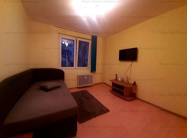 Apartament 4 Camere | Metrou 2 min | 90 mp | Dristor - imaginea 1