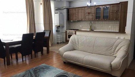 Apartamente Otopeni, Central