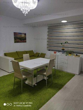 NOU | Apartament Impecabil | 3 Camere | Zona Otopeni - imaginea 1