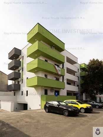 NOU | Apartament Impecabil | 2 Camere | Zona Mosilor - imaginea 1
