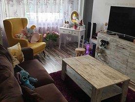 Apartament de vânzare 3 camere, în Popeşti-Leordeni, zona Central