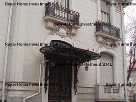 Casa de vânzare 12 camere, în Bucuresti, zona P-ta Romana
