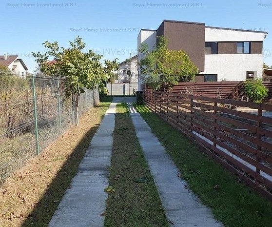 Vila Impecabila | 4 Camere | Zona Tunari - imaginea 1