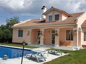 Casa de închiriat 12 camere, în Baloteşti