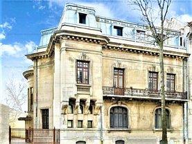 Casa de vânzare 42 camere, în Bucureşti, zona Cişmigiu