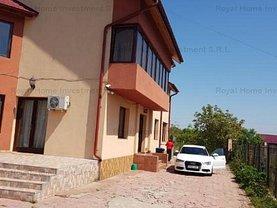Casa de închiriat 3 camere, în Jilava