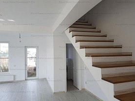 Casa de închiriat 4 camere, în Tunari