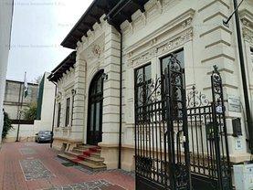 Casa 16 camere în Bucuresti, Calea Victoriei