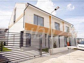 Casa de vânzare 5 camere, în Odăile
